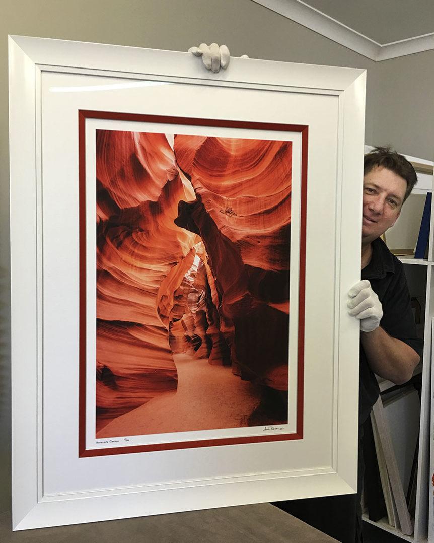 Scott Dawson's Framing 10