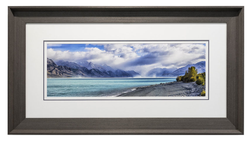 Pukaki Apparition